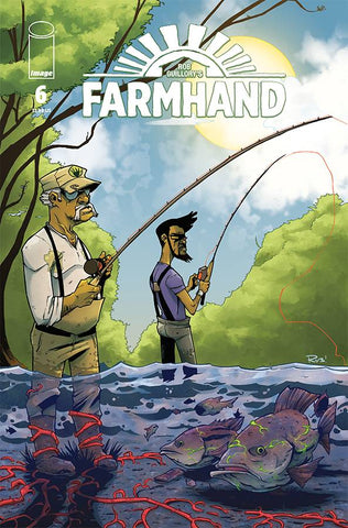 FARMHAND #6 (MR) - Packrat Comics