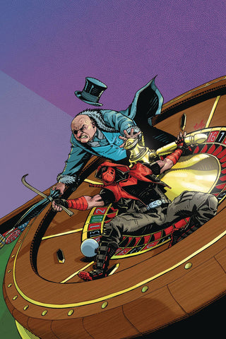 RED HOOD OUTLAW #32 - Packrat Comics
