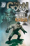 GOON #2 - Packrat Comics