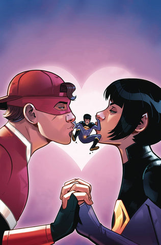 WONDER TWINS #4 (OF 6) - Packrat Comics