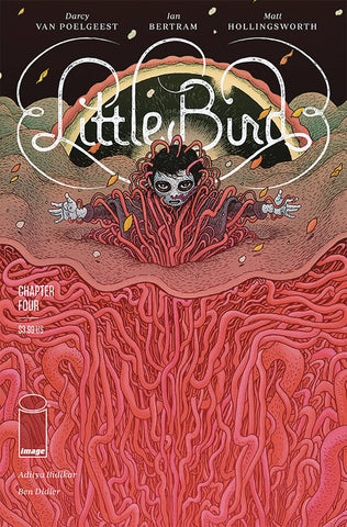 LITTLE BIRD #4 (OF 5) (MR) - Packrat Comics