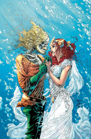 AQUAMAN #49 - Packrat Comics