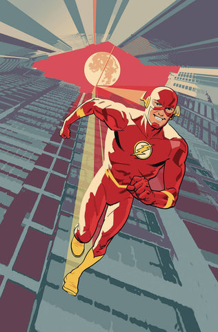 FLASH #73 VAR ED - Packrat Comics
