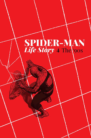 SPIDER-MAN LIFE STORY #4 (OF 6) - Packrat Comics