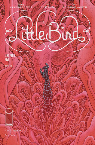 LITTLE BIRD #5 (OF 5) (MR) - Packrat Comics