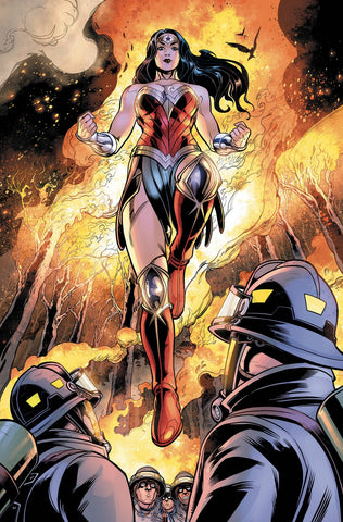 WONDER WOMAN COME BACK TO ME #1 (OF 6) - Packrat Comics
