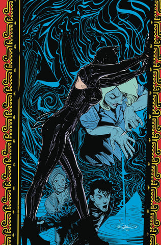CATWOMAN #13 YOTV THE OFFER - Packrat Comics
