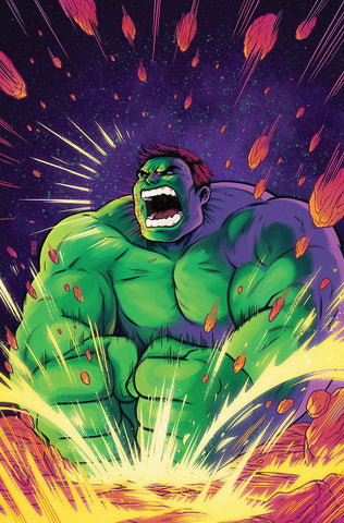 MARVEL TALES HULK #1 - Packrat Comics