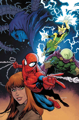 AMAZING SPIDER-MAN #25 - Packrat Comics