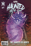TWIZTID HAUNTED HIGH ONS DARKNESS RISES #4 (MR) - Packrat Comics