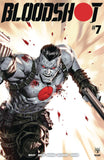 BLOODSHOT (2019) (NEW ARC) #7 CVR B NGU - Packrat Comics