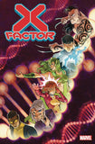 X-FACTOR #1 - Packrat Comics