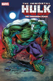 IMMORTAL HULK THRESHING PLACE #1 BENNETT VAR - Packrat Comics