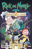 RICK AND MORTY PRESENTS COUNCIL OF RICKS #1 CVR A MURPHY - Packrat Comics