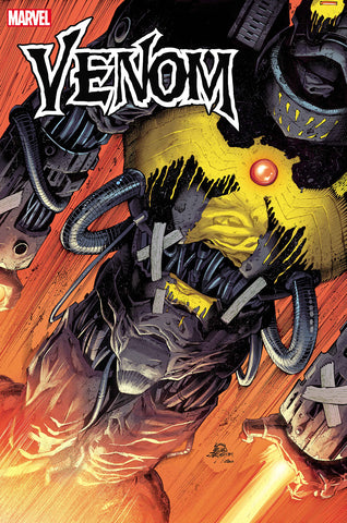 VENOM #26 1st Virus - Packrat Comics