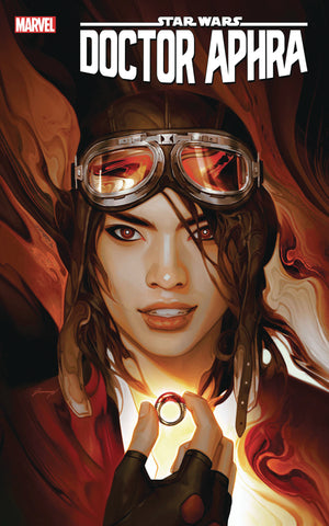 STAR WARS DOCTOR APHRA #4 - Packrat Comics