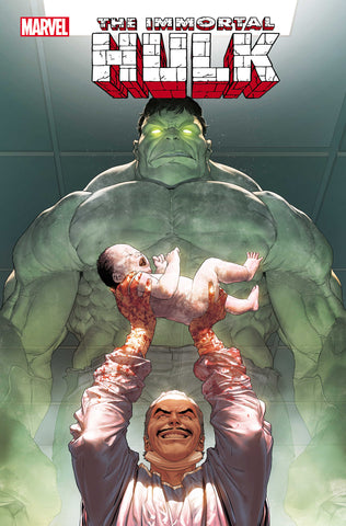 IMMORTAL HULK #0 - Packrat Comics