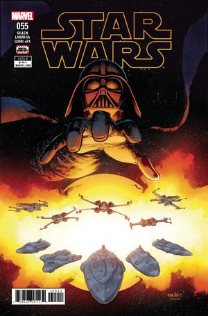 STAR WARS #55 - Packrat Comics