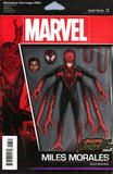 ABSOLUTE CARNAGE #3 (OF 4) CHRISTOPHER ACTION FIGURE VAR AC - Packrat Comics