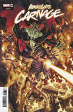 ABSOLUTE CARNAGE #4 (OF 5) CULT OF CARNAGE VAR AC - Packrat Comics