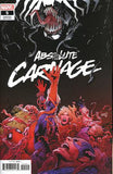 ABSOLUTE CARNAGE #5 (OF 5) LAND VAR AC