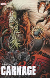 ABSOLUTE CARNAGE #5 (OF 5) HOTZ CONNECTING VAR AC - Packrat Comics