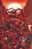 ABSOLUTE CARNAGE #5 (OF 5) STEGMAN VIRGIN VAR AC