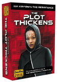 RESISTANCE THE PLOT THICKENS EXPANSION - Packrat Comics