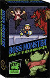 BOSS MONSTER RISE OF THE MINIBOSSES - Packrat Comics