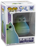 Funko POP Disney: Soul – Mr. Mittens Soul World - Packrat Comics