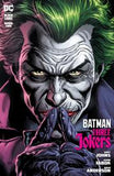 BATMAN THREE JOKERS #2 (OF 3) SELECT YOUR COVER
