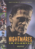 Nightmares in Plastic - Packrat Comics