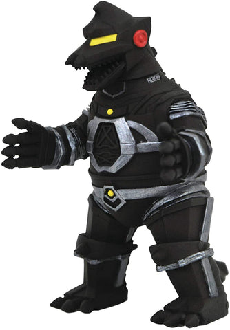 Godzilla Diamond Select Toys Vinimates Mechagodzilla Shadow Figure