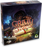 The Grimm Forest - Packrat Comics