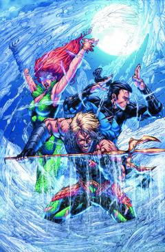 Aquaman #48 - Packrat Comics