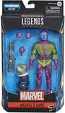 Marvel Legends Series 6-inch Marvel's Kang Action Figure - Packrat Comics
