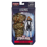 "Spider-Man Marvel Legends Series 6"" Spider-Woman Collectible Figure"