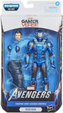 Marvel Legends Series Gamerverse 6-inch Collectible Atmosphere Iron Man Action Figure - Packrat Comics