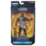 Marvel Legends Series Black Panther 6-inch T'Chaka Figure - Packrat Comics