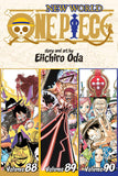 ONE PIECE 3IN1 TP VOL 30