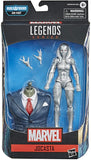 Marvel Legends Series 6-inch Collectible Jocasta Action Figure - Packrat Comics