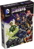 Cryptozoic Entertainment DC Deck-Building Game: Crisis Expansion 3