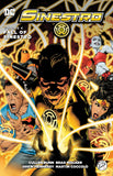 SINESTRO TP VOL 04 THE FALL OF SINESTRO