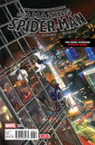 AMAZING SPIDER-MAN #6