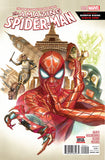 AMAZING SPIDER-MAN #9