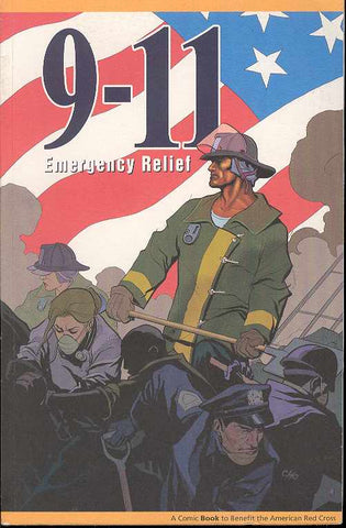 9-11 EMERGENCY RELIEF GN