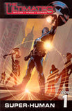 ULTIMATES TP VOL 01 - Packrat Comics