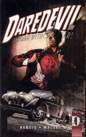 DAREDEVIL TP VOL 11 GOLDEN AGE - Packrat Comics