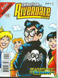 TALES FROM RIVERDALE DIGEST #25