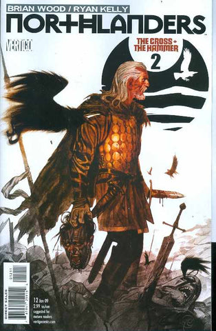 NORTHLANDERS #12 (MR) - Packrat Comics